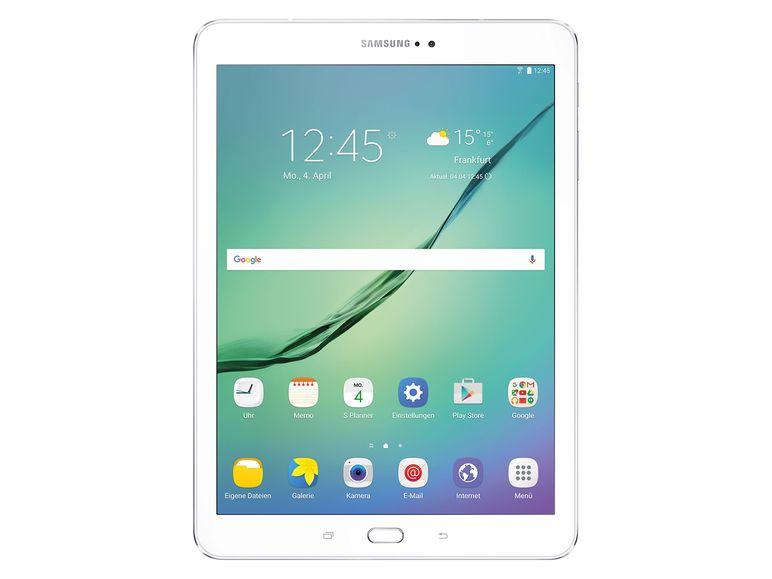 SAMSUNG Galaxy Tablet PC